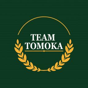 Team Tomoka Logo image