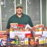 Alvis Hester - Tomoka Law, PLLC Supports Volusia Thanksgiving Basket Brigade