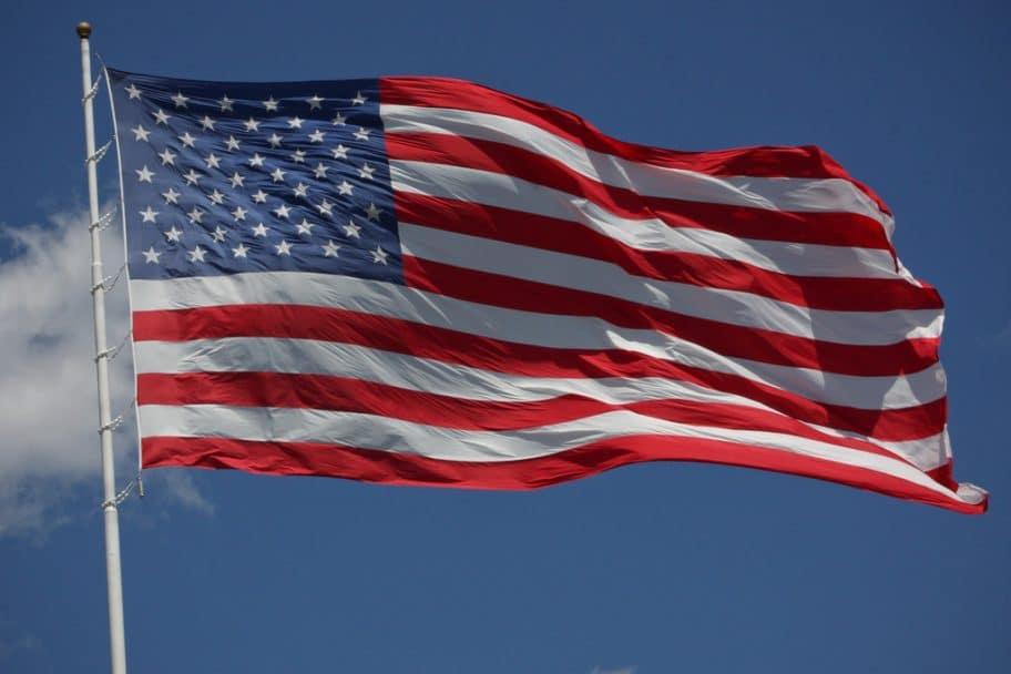 American Flag - Tomoka Law PLLC